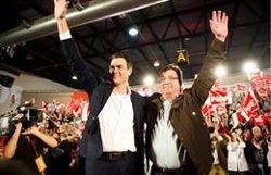 Pedro Sánchez i Fernández Encalla clausuren aquest diumenge a Mèrida la Conferència Política del PSOE d'Extremadura (PSOE DE EXTREMADURA)