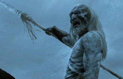 Así era el piloto de Juego de tronos: Caminantes Blancos parlantes y oscuros secretos de Cersei