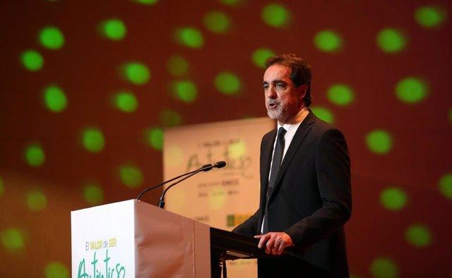 El Nuevo Delegado Territorial De Once En Catalunya, Enric Botí