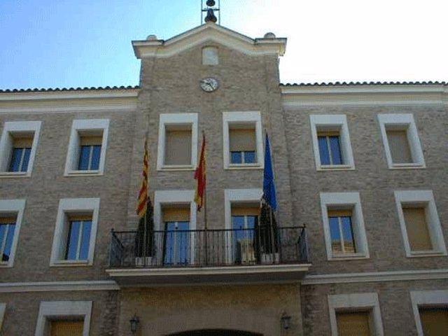 Ayuntamiento de Tardienta (Huesca)