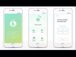 Una app de FollowHealth fa seguiment remot de trastorns mentals (ACCIÓ GENERALITAT/FOLLOWHEALTH)