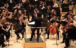 L'OBC commou L'Auditori amb obres d'Eötvös i Strauss en tres concerts dedicats a persones refugiades (ACN)
