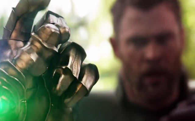 ¿Segundo chasquido de Thanos en Vengadores: Endgame?