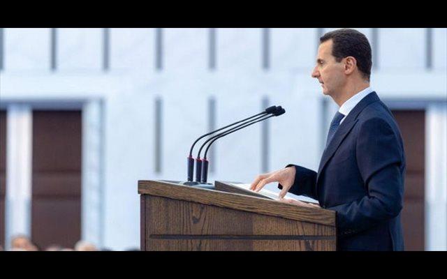 Al Assad se declara dispuesto a una implicación de la ONU en Siria