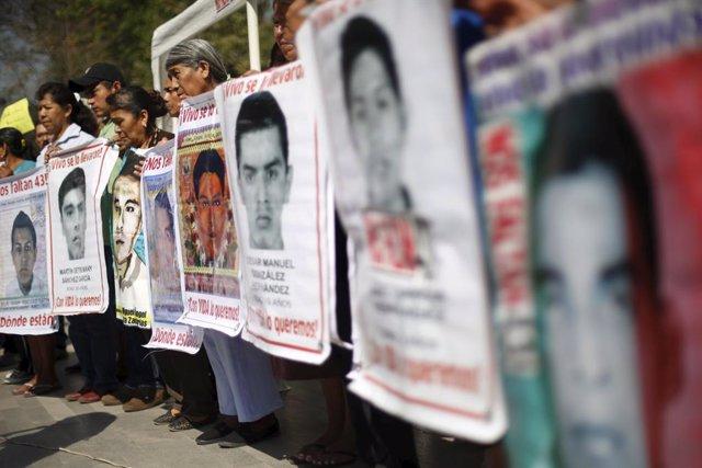 Casi la mitad de las desapariciones forzadas en NL son por servidores públicos