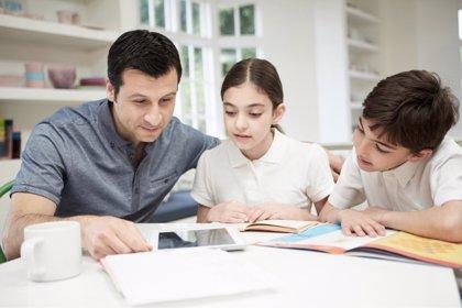 Desarrollo de atención y autonomía en niños, siempre de la mano