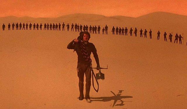 Dune, de David Lynch (1984)
