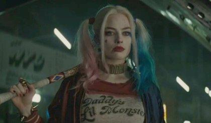 Harley Quinn sí estará en Escuadrón Suicida 2 de James Gunn