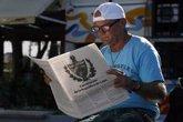 Foto: Cuba inicia los ensayos del referéndum constitucional del próximo 24 de febrero