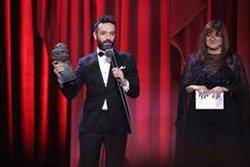 Palma, Sevilla i València es postulen per acollir la propera gala dels Goya (María José López - Europa Press)