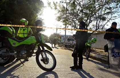 Asesinan a tiros a cuatro personas en Aguachica, Colombia