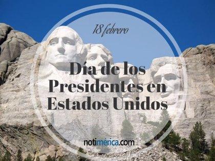 18 de febrero: Día de los Presidentes en EEUU, ¿por qué se celebra hoy?