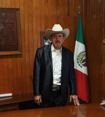 Asesinan al exalcalde del municipio mexicano Los Ramones, Rosendo Galván Medina