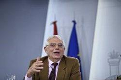 Borrell veu