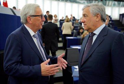 """Tajani pide medidas """"acordes"""" de la UE en respuesta a la expulsión de Venezuela de una delegación del PPE"""