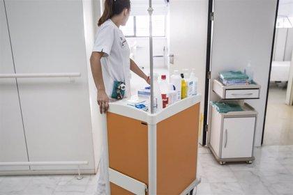 """Satse denuncia las """"penosas"""" condiciones laborales de los enfermeros y su sueldo """"insuficiente"""""""