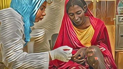 La OMS urge a los países a adoptar medidas para prevenir el sufrimiento y discapacidad del micetoma