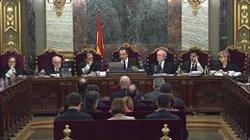 El TS citarà en l'inici de la fase testifical Rajoy, Torrent i diversos polítics per allunyar-los de la campanya (Pool)