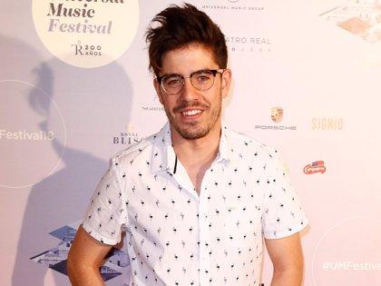 Roi Méndez anuncia el lanzamiento de su próximo proyecto musical