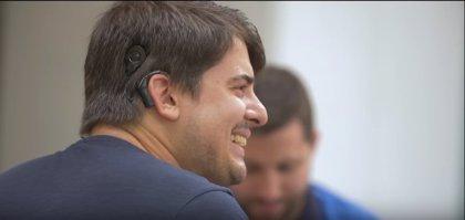 Más de 14.000 españoles llevan un implante coclear, según datos de la Federación AICE