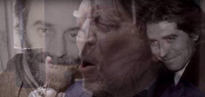Joaquín Sabina estrena el videoclip de Coplas patéticas, su sentido homenaje a Javier Krahe