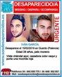 Localizado en Bilbao el joven desaparecido en Guardo