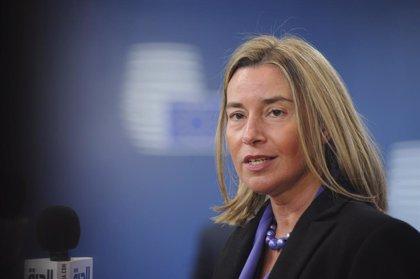 La UE lamenta que Caracas deniegue entrada a delegación del PPE pero mantiene el grupo de contacto