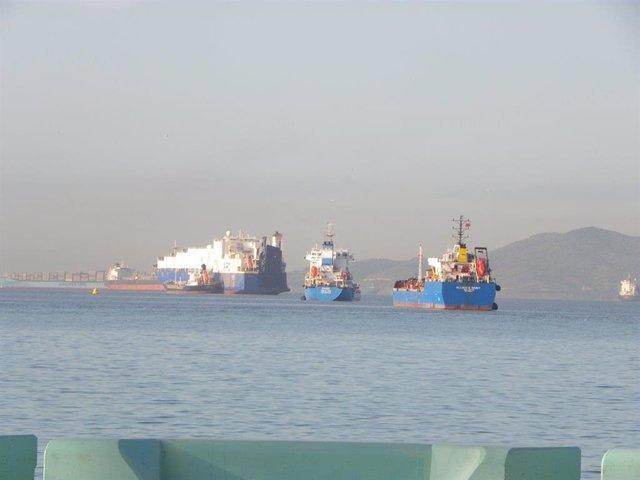 Bucs de Gibraltar