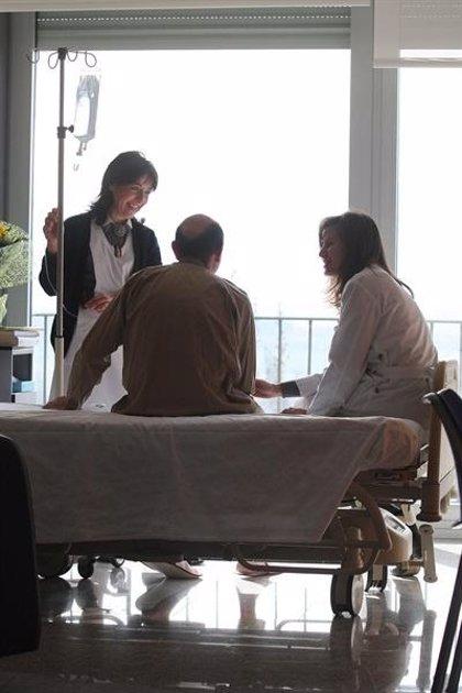 Uno de cada cuatro pacientes hospitalizados en España puede necesitar alimentación artificial