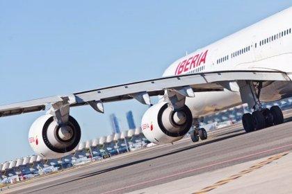 Iberia volará a Puerto Rico a partir del 31 de marzo