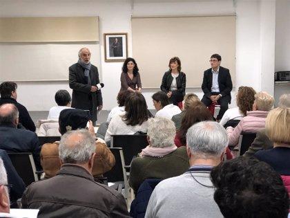 """El PSIB insiste en que el Gobierno """"recuperará"""" el subsidio para parados mayores de 52 años"""