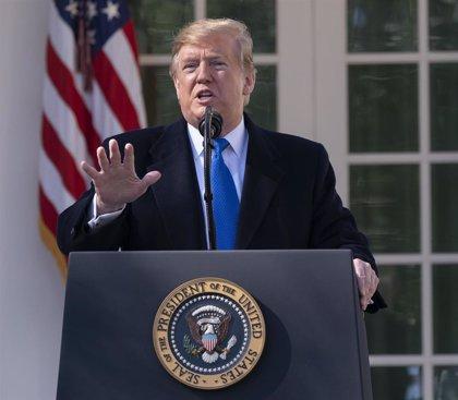 Confirman que Donald Trump es candidato al Nobel de la Paz 2019