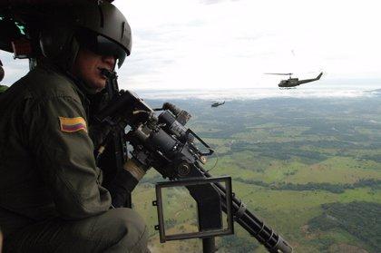 Dos policías colombianos muertos y un herido grave en un ataque en la frontera con Venezuela