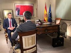 Sánchez afirma que l'independentisme té