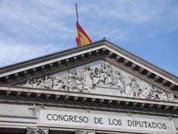 El Congrés vota la llei del PP per castigar amb presó la convocatòria de referèndums il·legals (CONGRESO - Archivo)