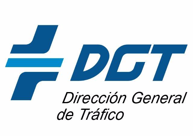 Logo de la DGT