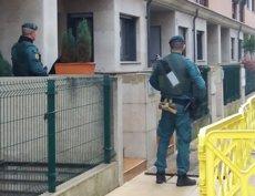 La Guàrdia Civil deté quatre persones per la mort del regidor de Llanes (Europa Press - Europa Press)