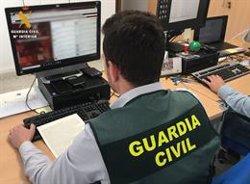 La Guàrdia Civil deté quatre persones per la mort del regidor de Llanes (GUARDIA CIVIL)
