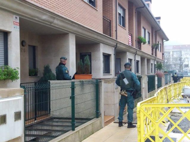 Detienen a dos hombres en Vizcaya por el asesinato del concejal de IU en Llanes Javier Ardines