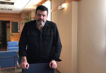 """Javier Allué: """"Huyo del discurso de la España vacía, prefiero el del orgullo rural"""""""