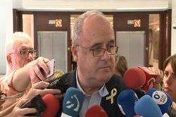 Egibar diu que l'Estat té Catalunya