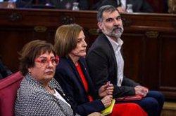 Torrent, Benach, De Gispert i Rigol lideraran aquest dimecres un acte de suport a Forcadell (Pool)