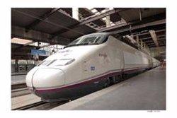 Foment invertirà 5.700 milions en trens i obres ferroviàries abans de les eleccions (RENFE - Archivo)