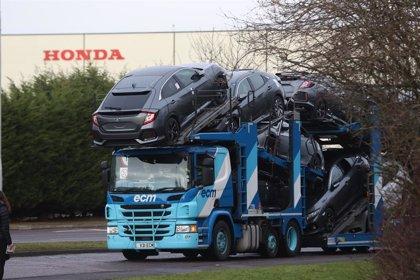 Honda reestructurará su producción mundial y cerrará su planta británica de Swindon en 2021