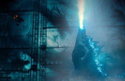 """Godzilla demuestra por qué es el """"Rey de los monstruos"""" en el nuevo y brutal adelanto"""