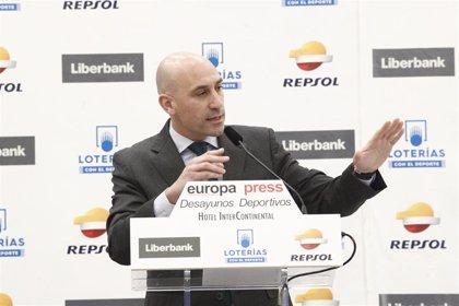 La Supercopa de España se convertirá en una 'Final Four' y se disputará en el extranjero