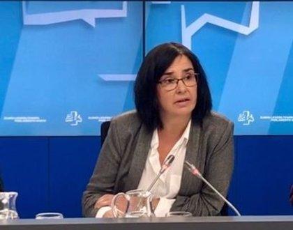 """E-Podemos pide el cese de Darpón por sus """"maquinaciones"""" para ocultar las """"filtraciones"""" en Osakidetza"""