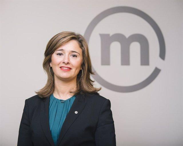 Ivonne Pousa, responsable de Banco Mediolanum en la Zona Norte
