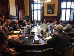Torra compareixerà la setmana vinent al Parlament pels pressupostos catalans (EUROPA PRESS)
