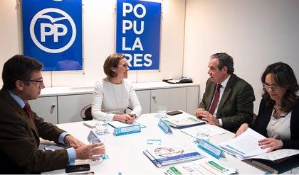 Los farmacéuticos inician una ronda de contactos con partidos políticos de cara a las elecciones